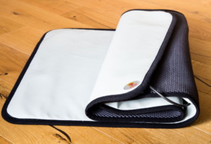 Wellness Mat infrared